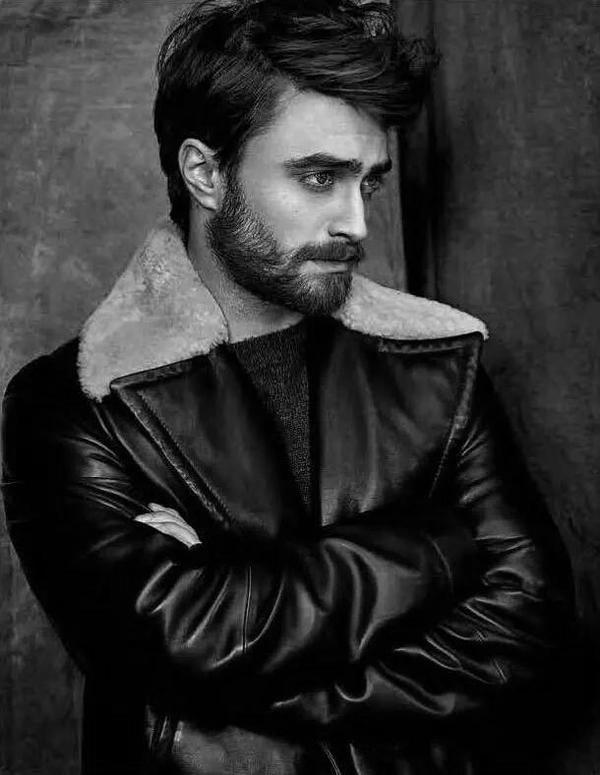 Daniel Radcliffe<br>http://pic.twitter.com/RQnj4Whfj9