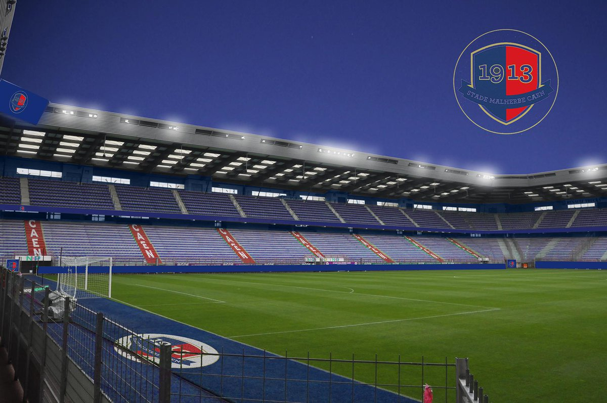 Le stade Michel d'Ornano - Page 5 CQfkv68WsAAUXL_