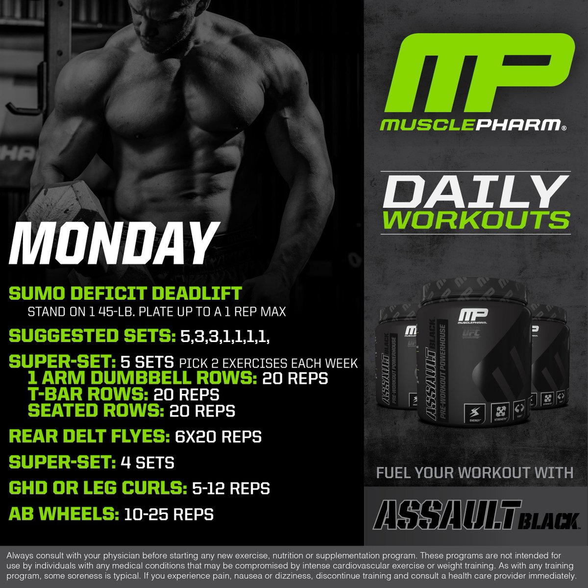 Musclepharm workouts pdf workout schedule musclepharm workouts pdf workout schedule malvernweather Images
