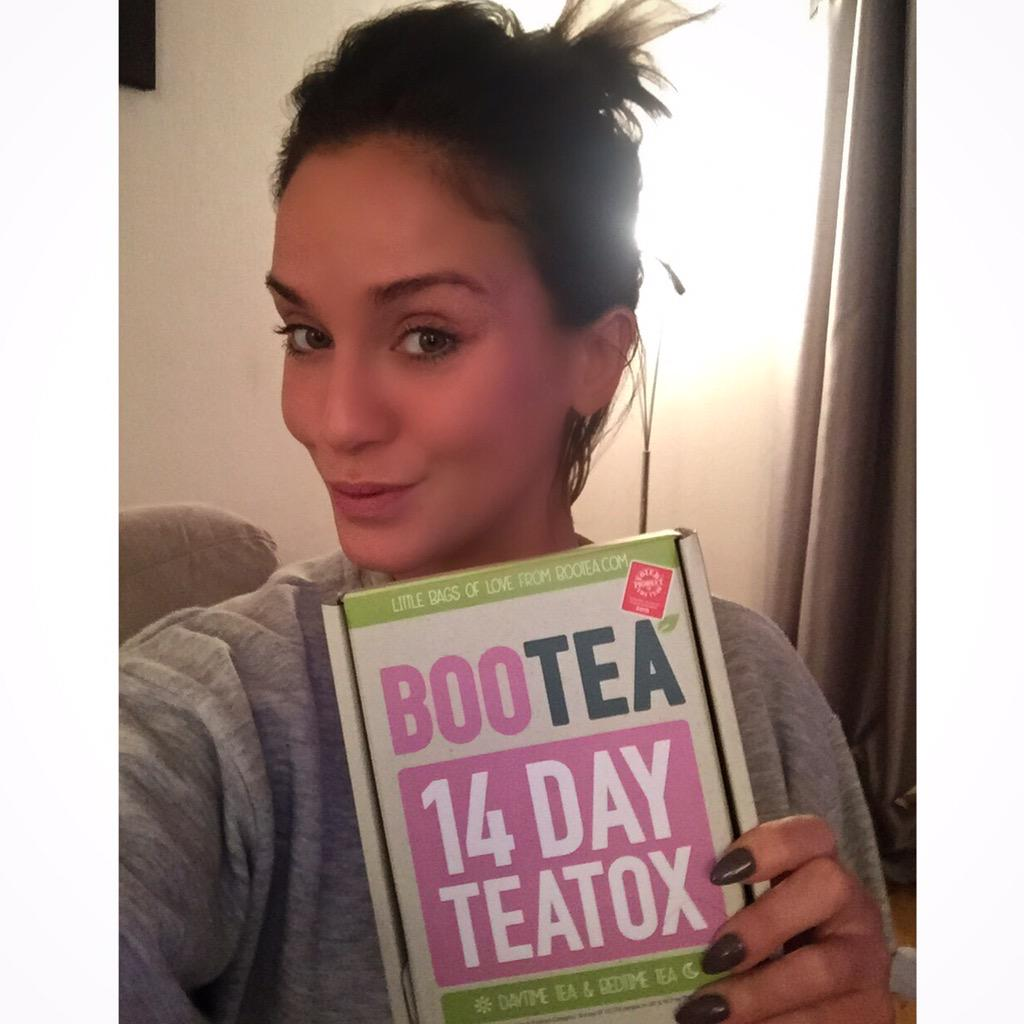 Having my night time @BooteaUK tea tonight... Starting a new teatox as I swear by them! #spon http://t.co/A5jTrw4SO6 http://t.co/4t6Ug6Gn7E