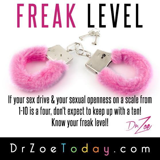 What is a sex drive