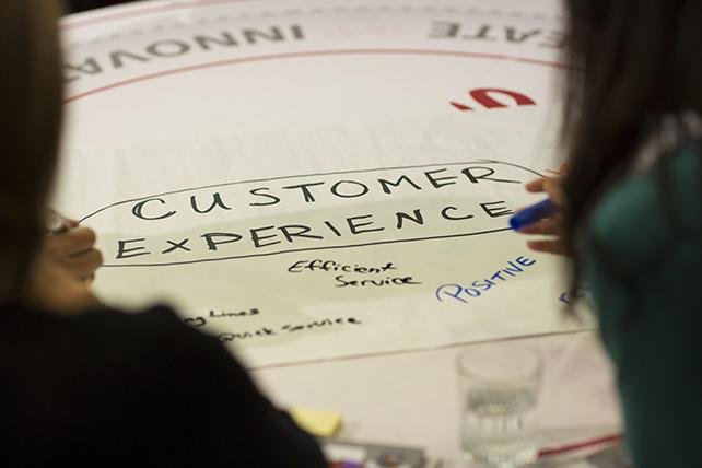 Customer Service Vs. Customer Experience: What's the Difference & Why It Matters: http://t.co/IYXHvk8Ipm http://t.co/rgpkWcWX2N