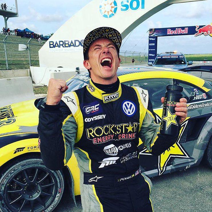 """Tanner Foust On Twitter: """"Somebody Give Me A Broom Because"""