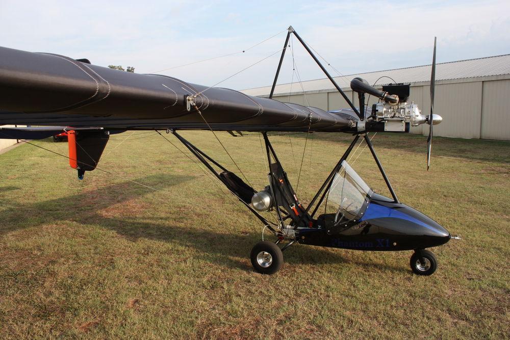 Phantom Ultralight Aircraft Related Keywords & Suggestions - Phantom