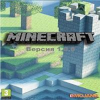 minecraft  торрент на русском
