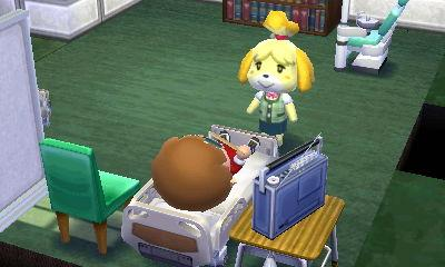 I'm afraid it's been... nine years. #ACHappyHome #3DS http://t.co/EDwDos46UR