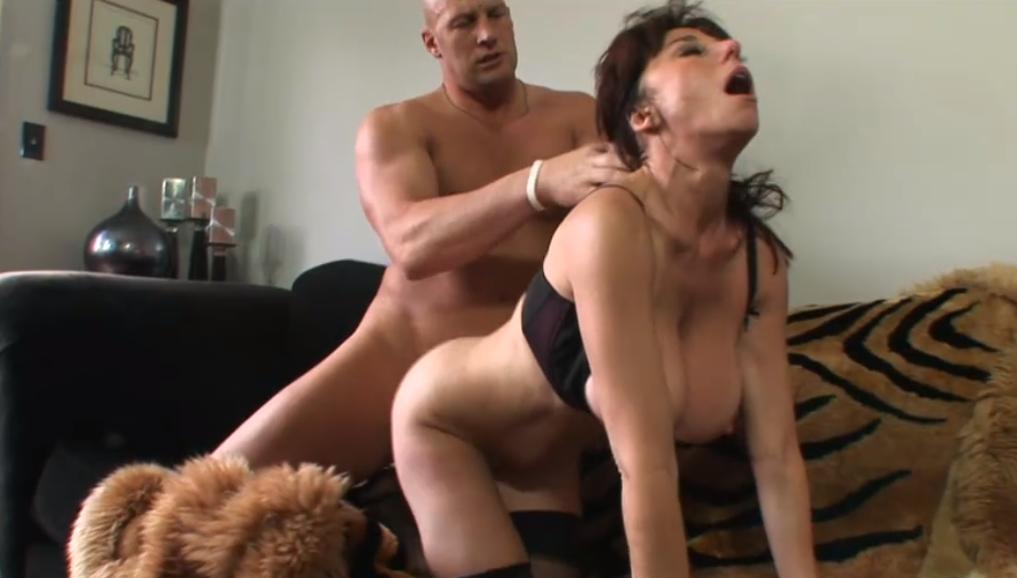 Use karen kougar pornstar something