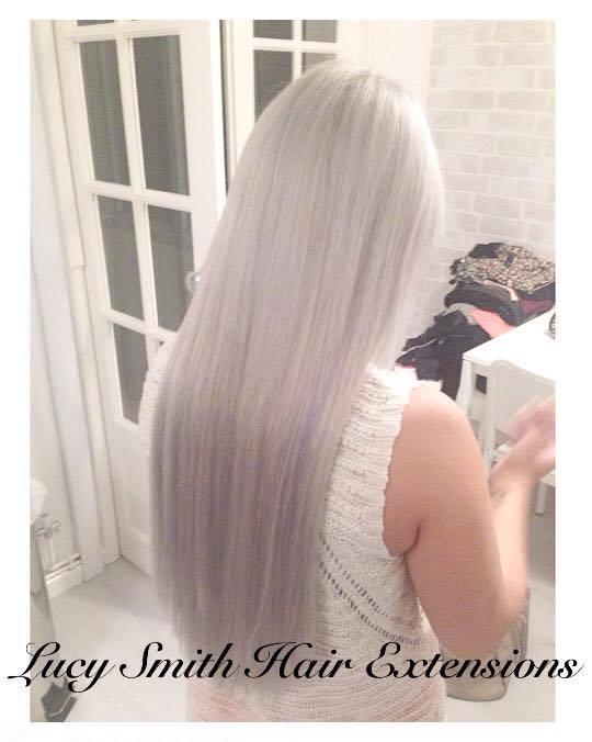 Sjk hair extensions on twitter beautiful work happy customer 228 am 5 oct 2015 pmusecretfo Images