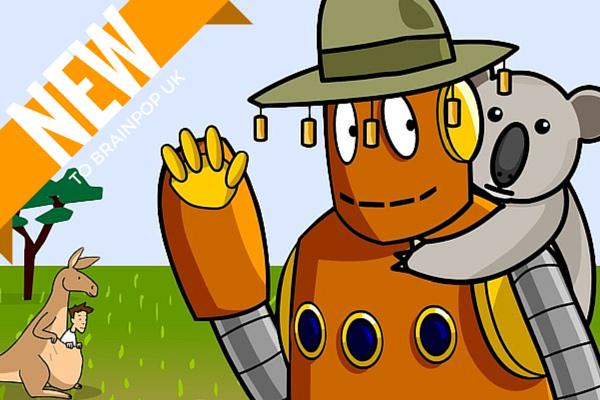 We're on top down under! BrainPOP UK is now mapped to the Australian curriculum http://t.co/pYKfD1qErw #aussieED http://t.co/SKMRDIuvtN