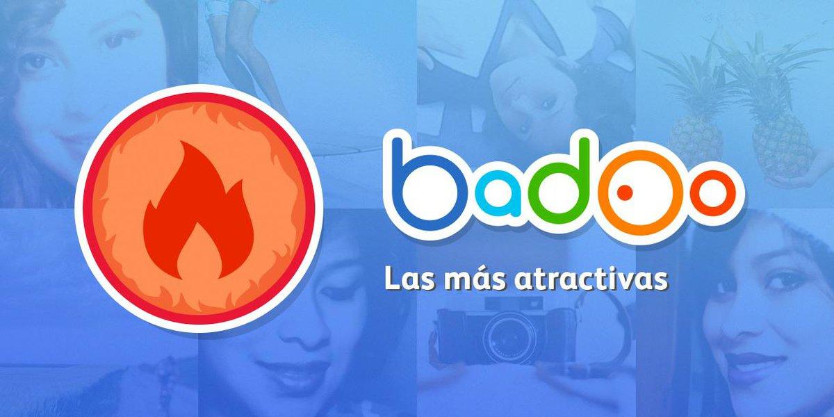 Profilul lui badoo