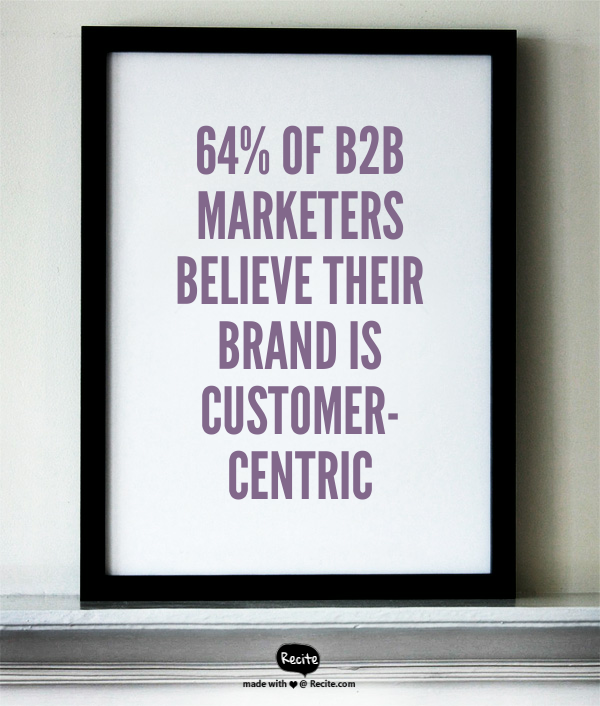 Is your brand customer-centric? http://t.co/gwS5sI07Db #CustomerServiceWeek http://t.co/BpPTPXnaLh
