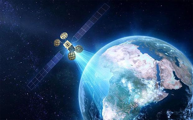 Facebook is going to beam free internet into remote parts of Africa from space http://t.co/48fGgTNcgg http://t.co/u5PzH9bEqU
