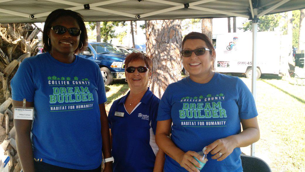 #immbigbus @Habitat_Collier at Immokalee Health Care fare @healthyfl #inthe239 http://t.co/D9pDmRD4i6