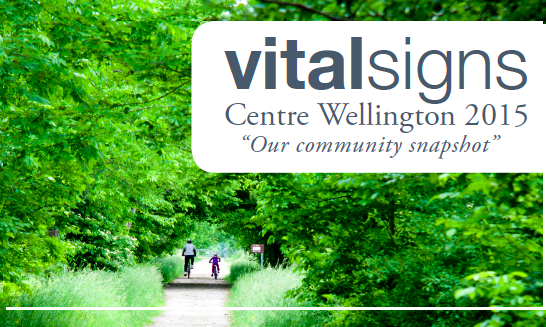 Curious about #CentreWellington's vitality? #VitalSigns2015 launch TOMORROW 8:00AM http://t.co/usUEZnlALv @CWCFdn http://t.co/izfiGnH0HO