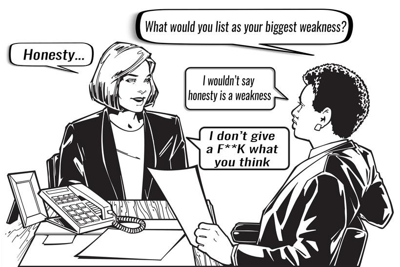 Amy Holdsworth, marketing director at Tetley, says honesty is her secret work weapon http://t.co/0zYwglK4LM http://t.co/yDW80WQgyy
