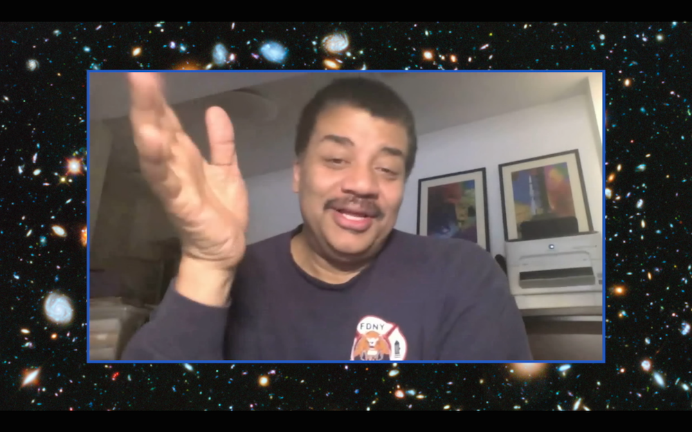 What is @neiltyson's greatest achievement? Watch the first clip from our epic interview https://t.co/2mtYnf2Jcf http://t.co/kXkwH8hmfV