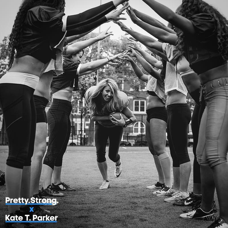 This was such an amazing shoot!  Pretty.Strong. Tomorrow, 10/9c on Oxygen?!? #PrettyStrong #oxygen #LFL #fitFURRlife http://t.co/dzRHMAHSEv
