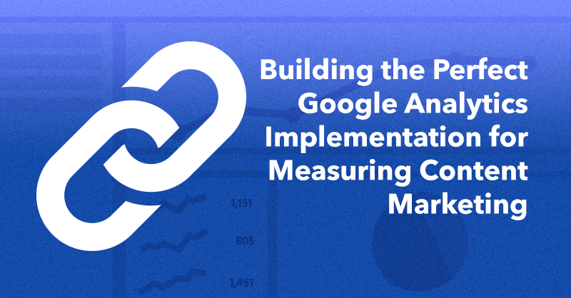 Setting Up the Idea @GoogleAnalytics Implementation for #ContentMarketing http://t.co/kiNpxdnRMl via @brianhonigman http://t.co/1Y2oz7CguW