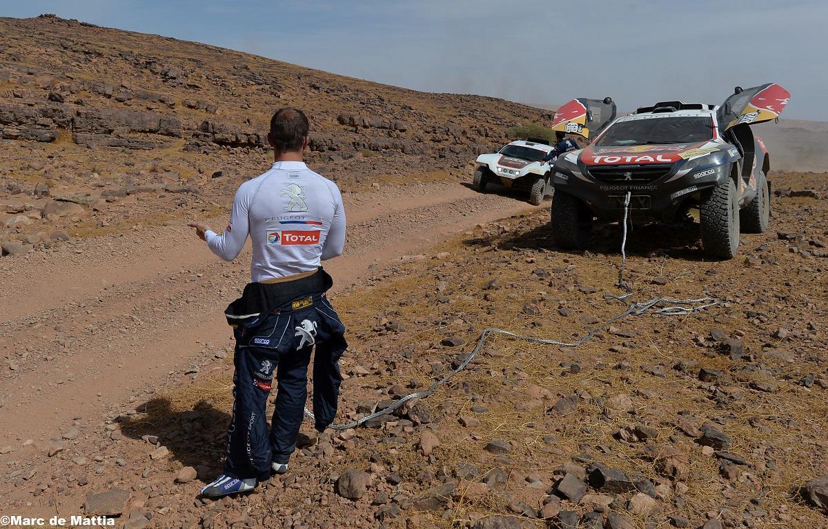 2016 Rallye Raid Dakar Argentina - Bolivia [3-16 Enero] CQkQCyoWgAQHrqM
