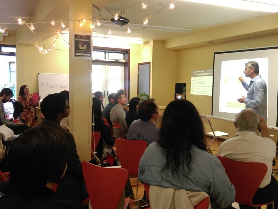 Rapt. @yeshealthnow presenting @caravanstudios #Apps4ChangeDemo http://t.co/vyPlHxiUaa