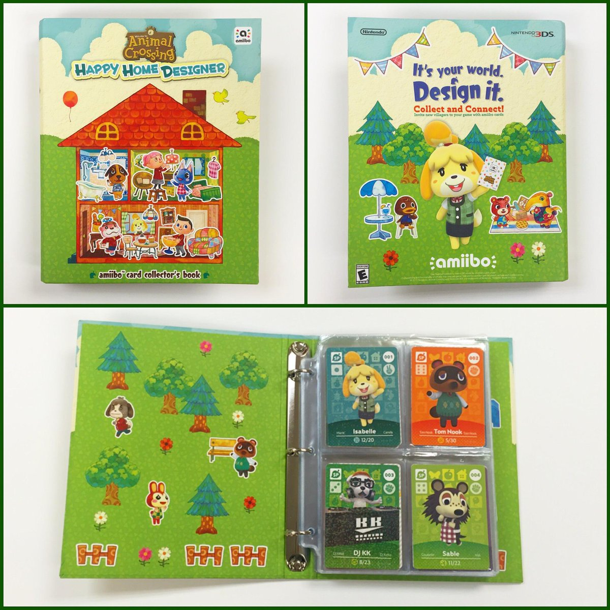 Nintendo Ny On Twitter 1 2 Starting Today Until 10 18 Get This Animal Crossing Happy Home