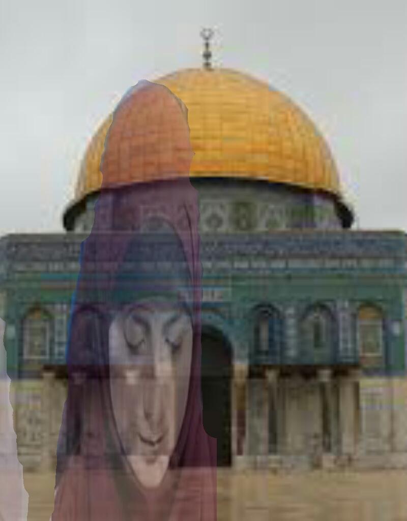 واشنطن تقيم سفارتها المؤقتة في القدس على أرض محتلة
