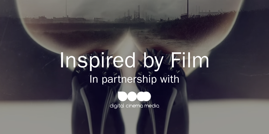 Inspired by Film. A @DCM_cinema_news partnership exploring moving image at its finest. http://t.co/3WRDrhcbFW http://t.co/fyulAjdJXo