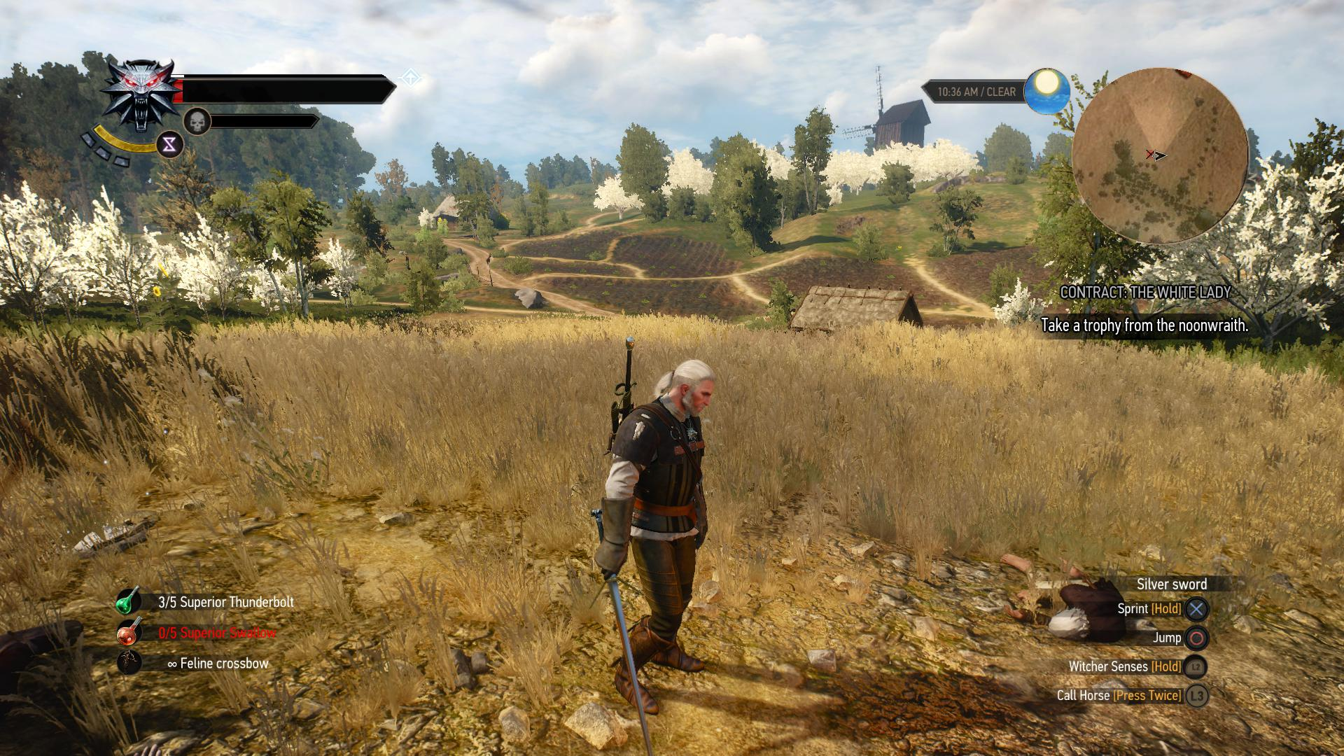 Witcher 3-Part 3 ( Expansion Edition) CQlIV6KUcAA9xL5