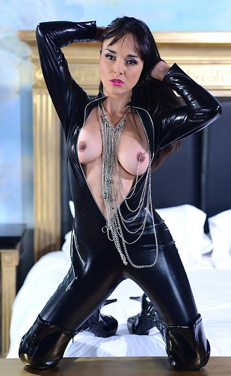 Cytherea super Squirt
