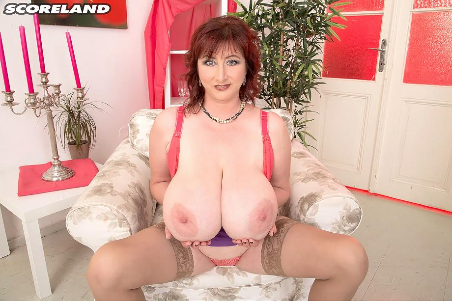 Watch Real Live Giant Boobs MILF Ivana Gita Titfucked On Camera ️ http://t.co/d09KoKN7Lb http ...