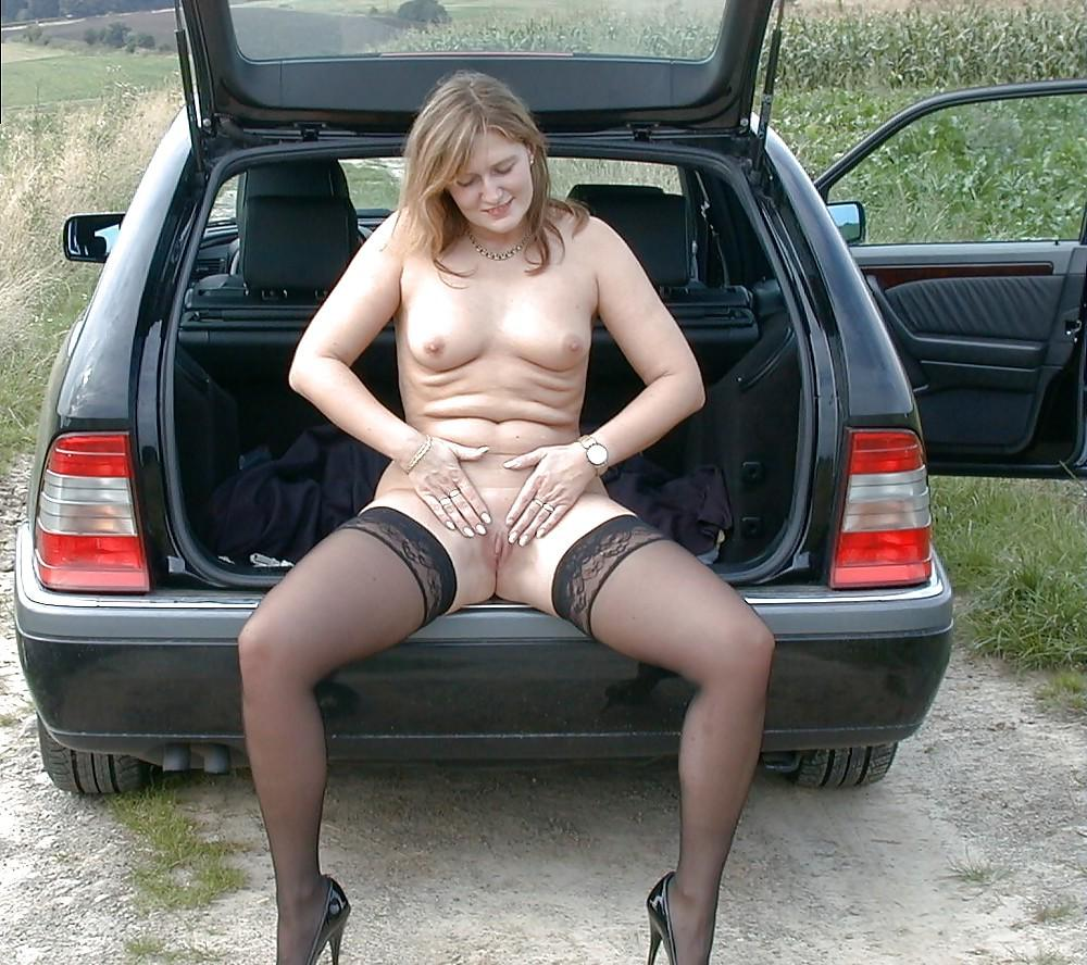 Country girl anal