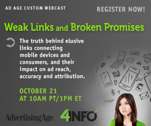 Do you know the truth behind elusive links connecting mobile devices & consumers? http://t.co/pdQsYzqfBZ http://t.co/Jv29gq8WWb