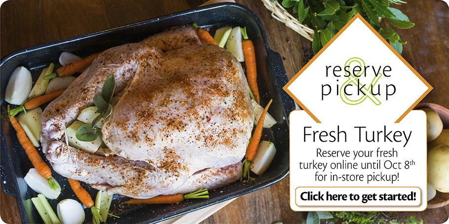 Thrifty Foods Save Precious Fridge Space Reserve Your