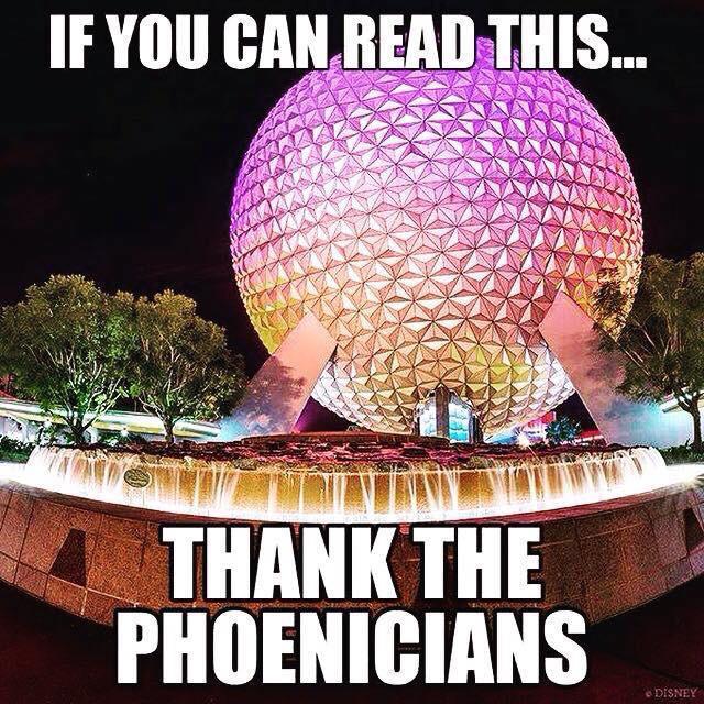 Thanks!! RT @The_Phoenicians: http://t.co/qZtdUT3Zbz