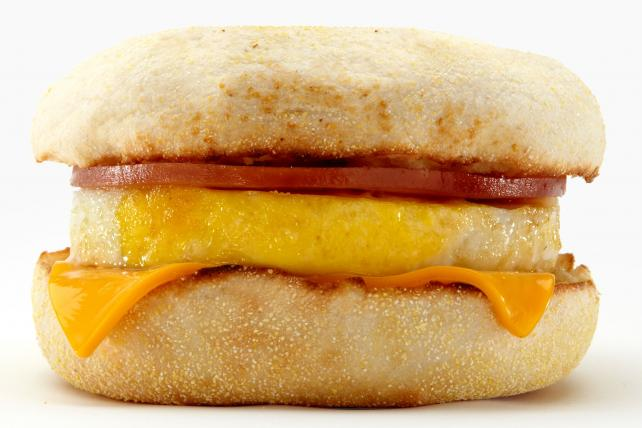 McDonald's All Day Breakfast push continues as launch nears with work from a mix of agencies http://t.co/vwj3zDOpVI http://t.co/aiuQVvnZdR
