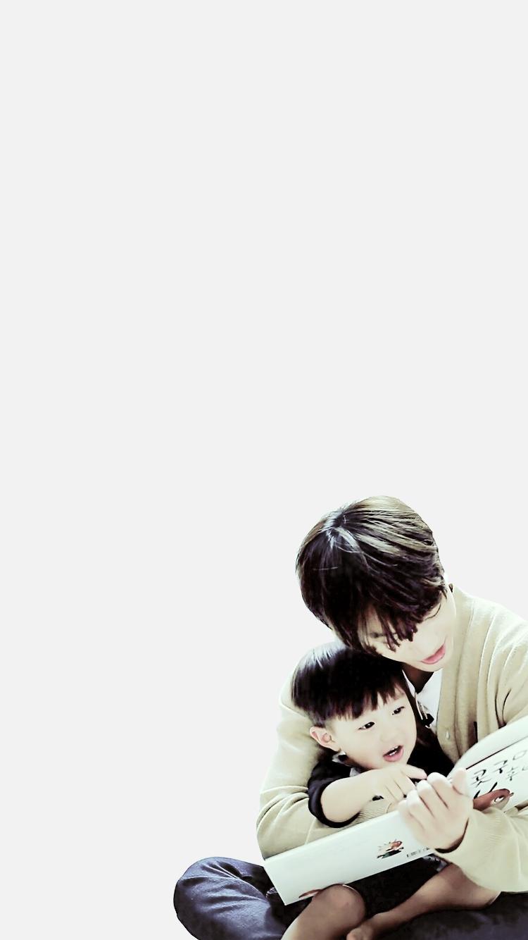 Mon On Twitter Wall Edit Oh My Baby 오마베 Jongin Taeoh