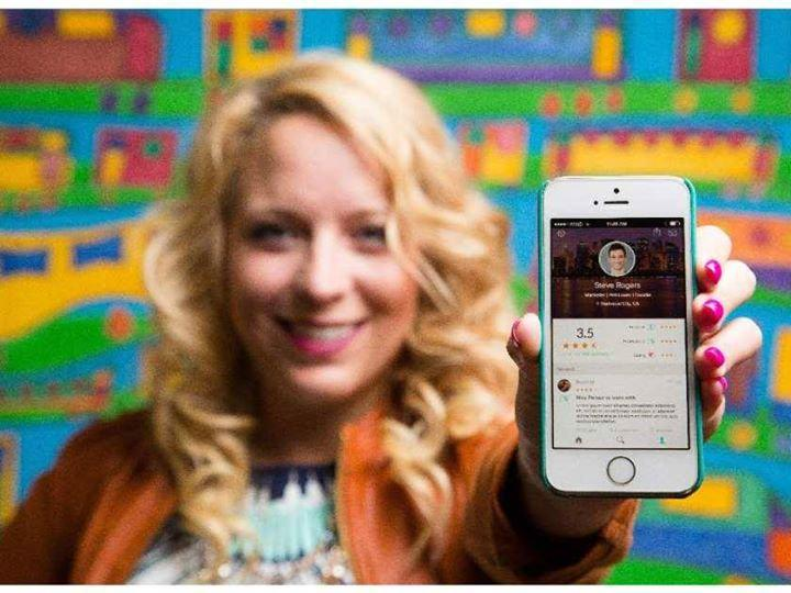 'Yelp for humans' app Peeple vanishes online after backlash http://t.co/r9EmtksqlY http://t.co/5DWqQyXs4q