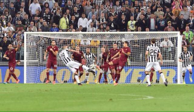 Come vedere Juventus-Roma all'estero, fuori dall'Italia