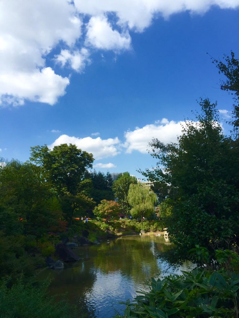 Beautiful day 六本木 http://t.co/NVPeOIoAt1