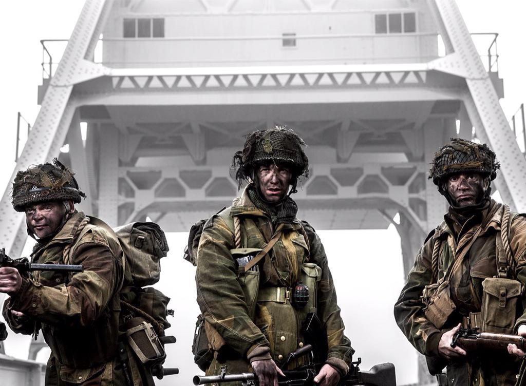 A still from our test shoot in #Normandy for #PegasusBridgeFilm, check out the FB page https://t.co/jWCOsPja8I MB http://t.co/Q9eHNrxSgm