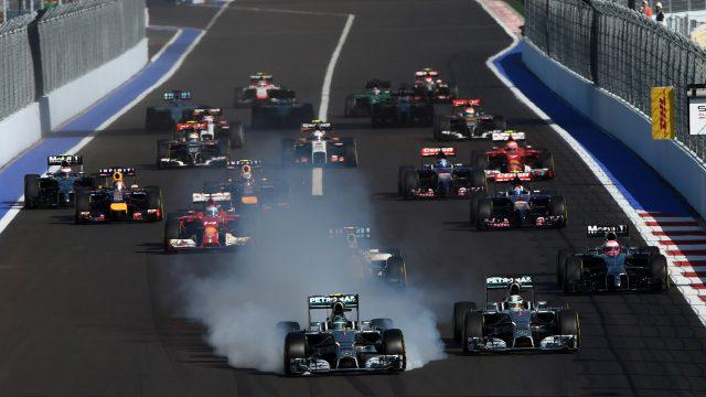 GP Russia F1 2016 Streaming: emozioni Ferrari in Diretta TV Sky Rojadirecta