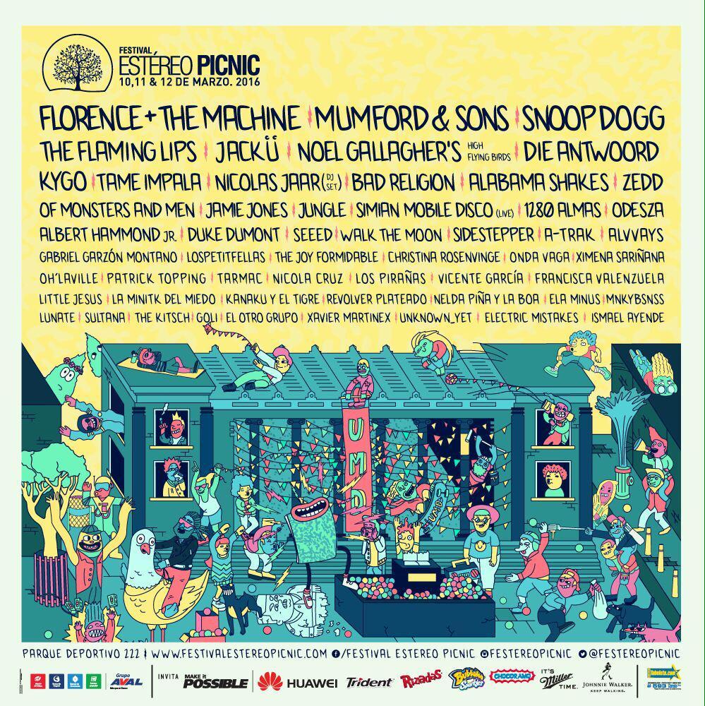 La música existe! Joder. Gigante el @festereopicnic Con los ojos aguados http://t.co/TbOmIj2B1Q