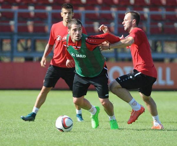 Arijan Ademi; photo: sportmedia.mk