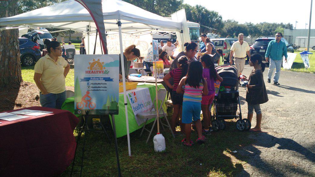 #immbigbus @HealthyMeFL + @healthcareswfl at Immokalee Health Fair #immokalee http://t.co/2CcvFoEHQL