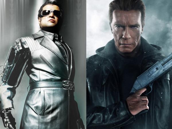Shankar confirms Arnold Schwarzenegger in Endhiran 2