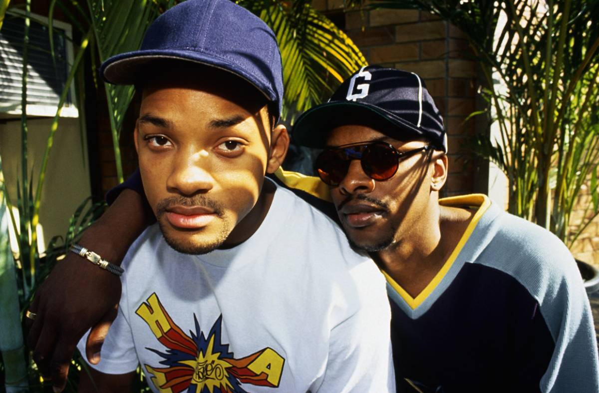RT @GGNewMusic: Will Smith & DJ Jazzy Jeff will reunite for their first world tour http://t.co/NadvqY1sRG http://t.co/LCPV0HoB83