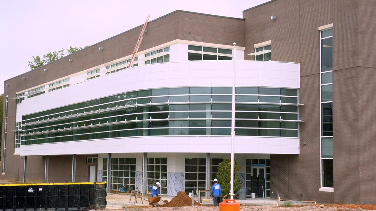 Gwinnetttech On Twitter We Re Only Three Months Away From Gwinnetttech Alpharetta North Fulton Campus Opening On Jan 6 2016 Soexcited Http T Co Ejmxrxiuig