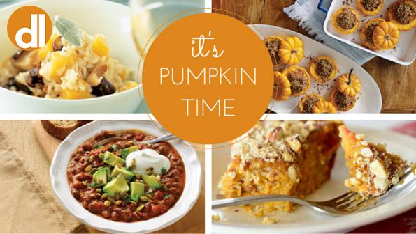 9 perfect #pumpkin recipes: http://t.co/H8yZNMVaf8 #healthy #fall #autumn
