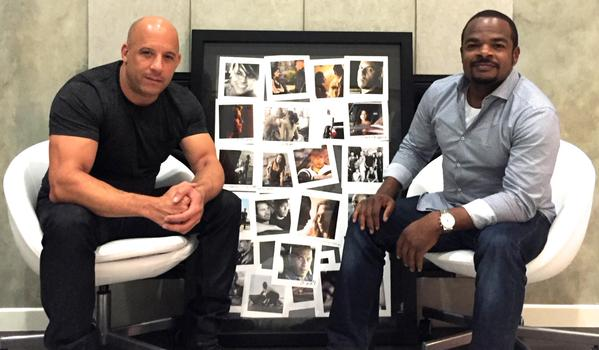RT @GlobalGrind: Straight Outta Compton director F. Gary Gray to direct 'Fast & Furious 8' http://t.co/QuAbIaynPL http://t.co/PuI7mTXu5M