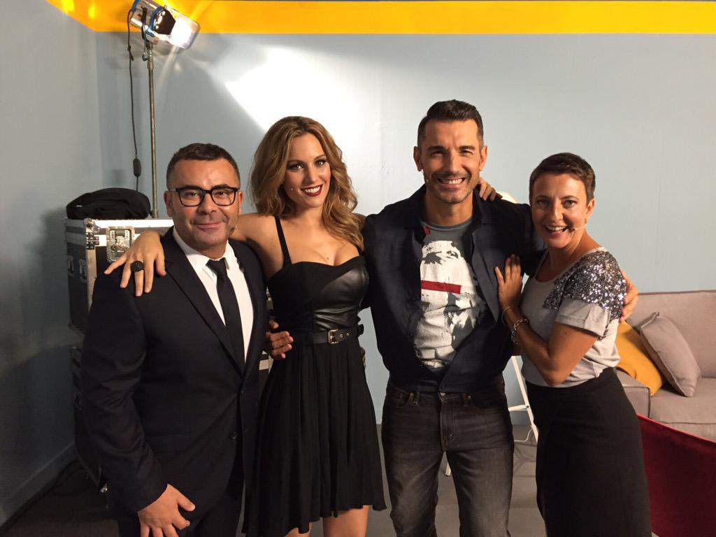 """Got Talent España"" >> Jurado (Sábado 22:00h Telecinco) CQpRmpAUwAApBGj"